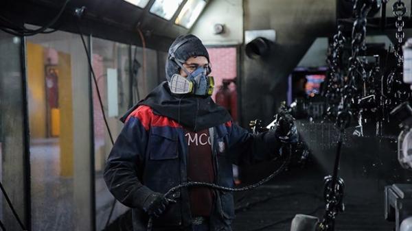 اتاق ایران ، شامخ کل اقتصاد در بالاترین رقم 18 ماه اخیر