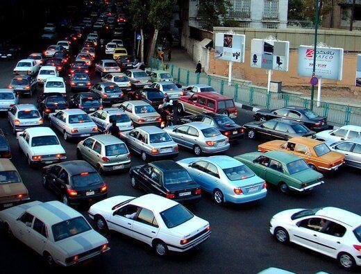 بازار خودرو به ثبات رسید